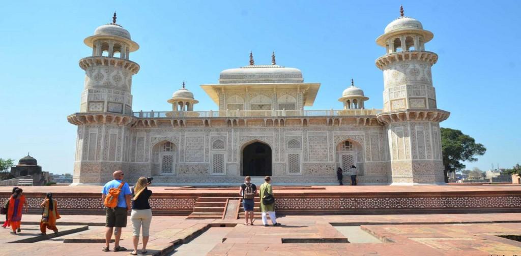 Agra-Heritage-tour