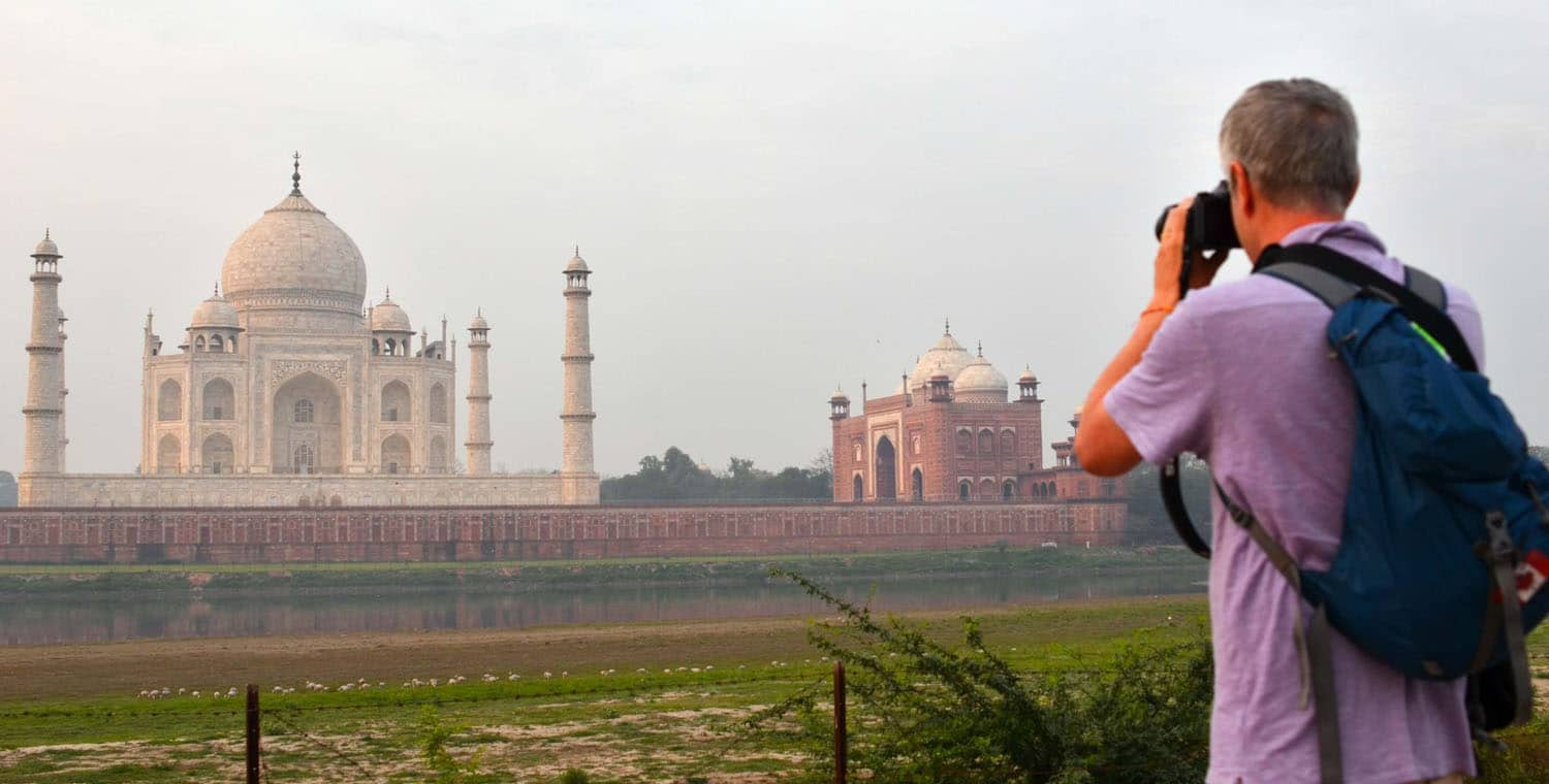 agra photo walk